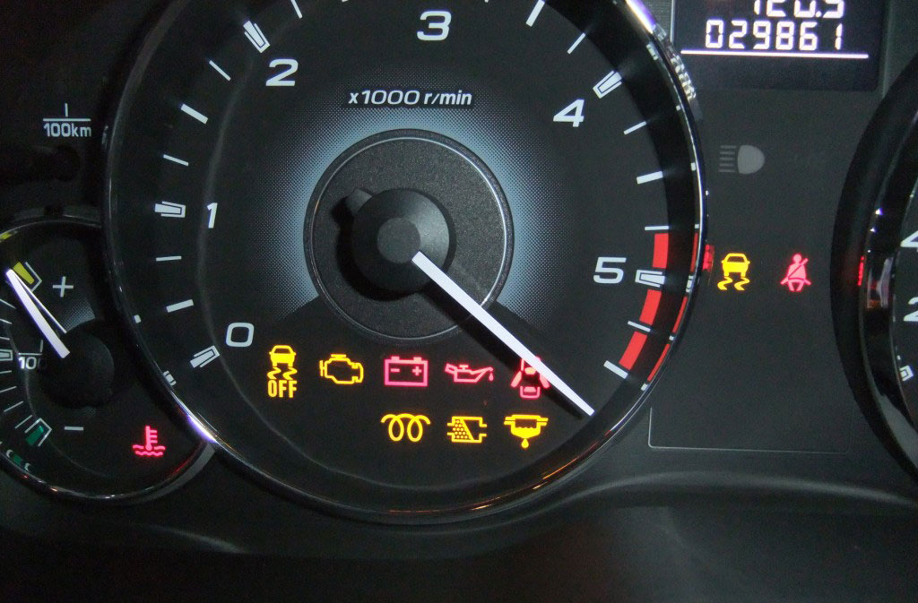 Subaru Dashboard Symbols Best Car Update 2019 2020 By Thestellarcafe
